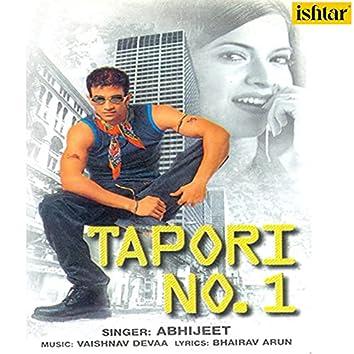 Tapori No. 1