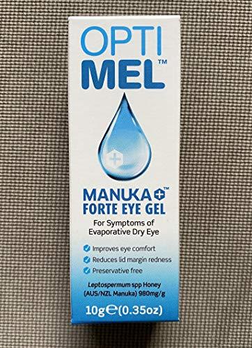 Optimel Manuka Forte - Gel miel pour les yeux - 10 ml