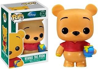 Funko POP Disney Series 3: Winnie The Pooh Vinyl Figure