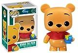 - Figurine Disney - Winnie The Pooh Pop- Taille 10cm