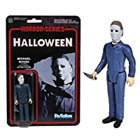 Funko Horror Classics Michael Myers ReAction Figure