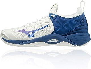 Mizuno Unisex's Wave Momentum Volleyball Shoes