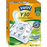 Swirl - Y 30 - accesorio para aspiradora (color blanco)