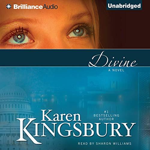Divine audiobook cover art