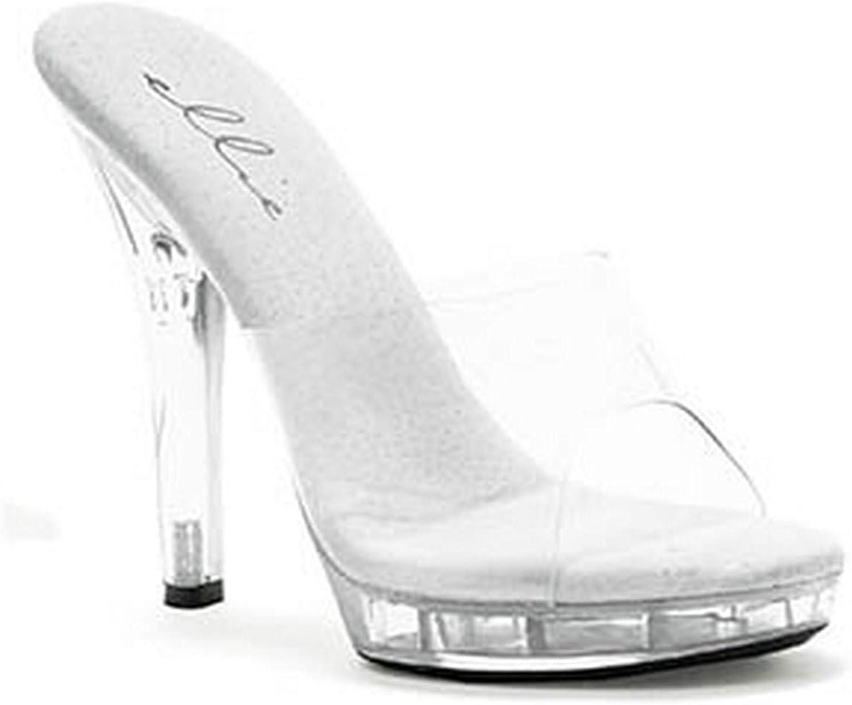 ELLIE SHOES Womens Vanity Adult shoes Plastic 6 US