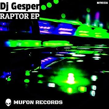 Raptor EP