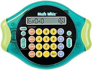 Educational Insights Electronic Math Whiz Game