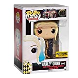 Funko Pop Heroes : Suicide Squad - Gown Harley Quinn (Hot Topic Exclusive) Figure Gift Vinyl 3.75inch for Villain Heros Movie Fans SuperCollection