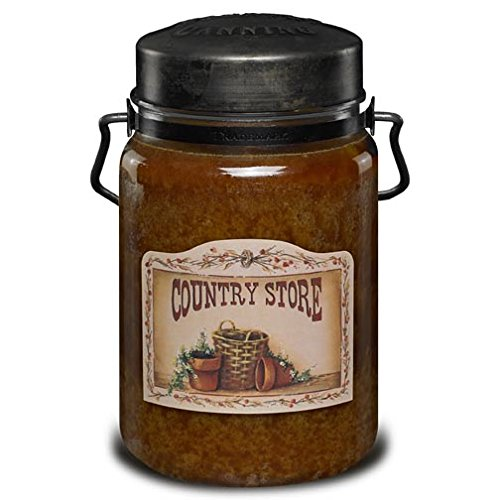 McCall's Country Candles 26 Oz. Set of 2 Country Store