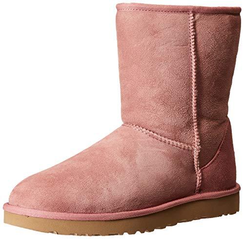 UGG Damen Boots Classic Short II 1016223 Pink Dawn 40