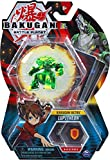 Bakugan Ultra, Lupitheon, 3-inch Collectible Action Figure and Trading Card, for Ages 6 and Up