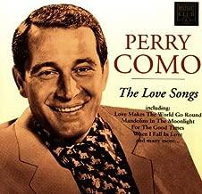 Perry Como Love Songs