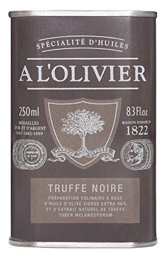 Olivenöl mit Trüffel - 25 cl