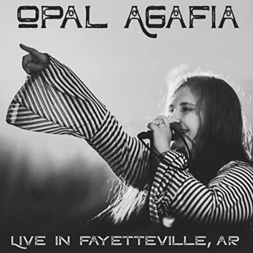 Opal Agafia & the Sweet Nothings