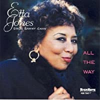 All the Way by ETTA JONES (1999-09-28)