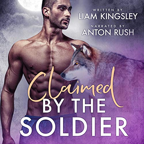 Claimed by The Soldier cover art