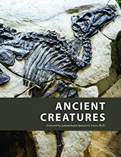 Ancient Creatures: Print Purchase Includes Free Online Access