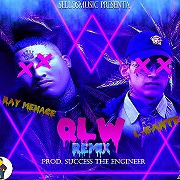 Que Lo Wa (Remix)