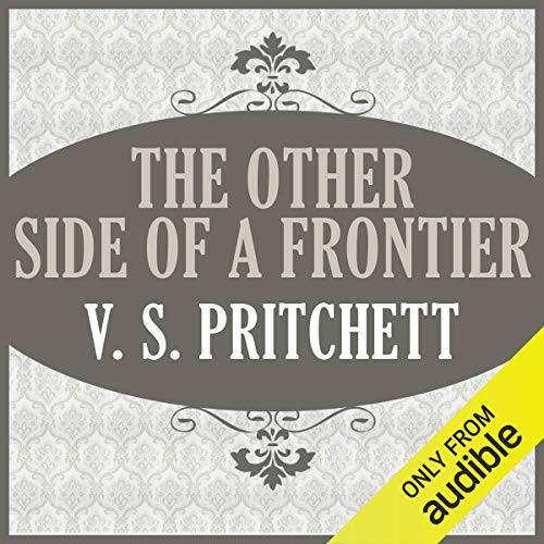 The Other Side of a Frontier Titelbild
