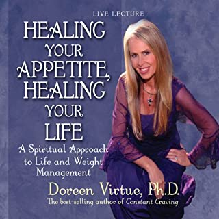 Healing Your Appetite, Healing Your Life cover art