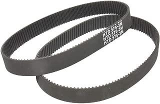 D/&D PowerDrive 395-5M-15 Timing Belt