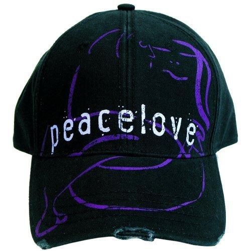 Cappello Peace & Love [Import]