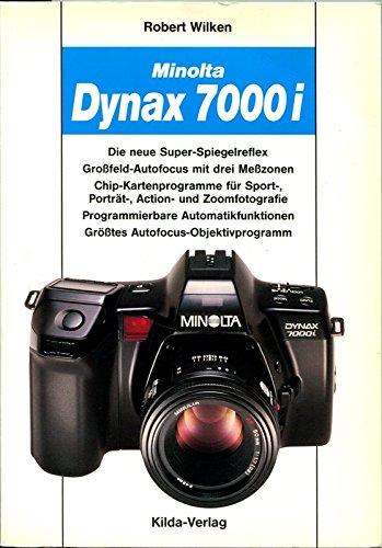 Minolta Dynax 7000 i