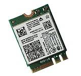 Lenovo Intel Dual Band Wireless-AC 3160 3160NGW 04X6034 para Lenovo Y40 Y50 E10-30 Thinkpad E455 E555
