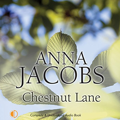 Chestnut Lane  audiobook cover art