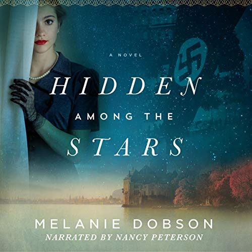 Hidden Among the Stars  By  cover art