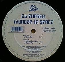 Thunder in space / Vinyl Maxi Single [Vinyl 12'']