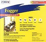 Zodiac 100521158 Room Fogger, 3-Ounce, 3-Pack