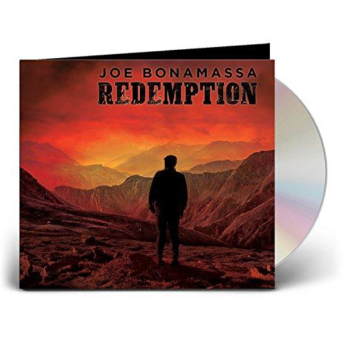 Redemption (Deluxe Edt.)