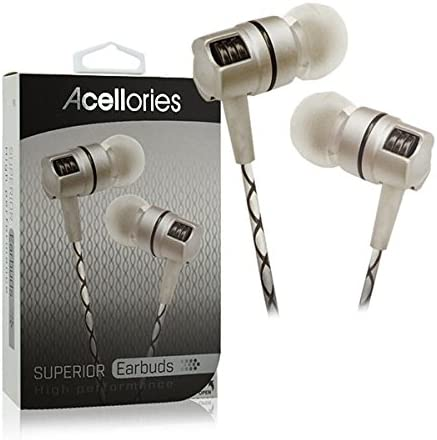 Top 10 Best acellories earbuds