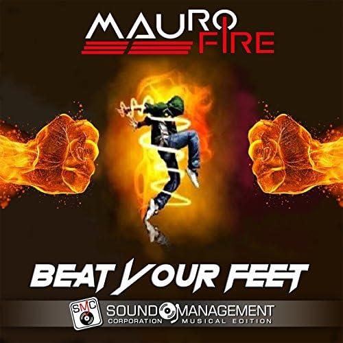 DJ Mauro Fire