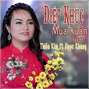 Diep Khuc Mua Xuan (Remix)