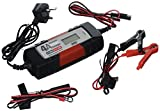 Maypole 7423A Battery Charger Auto Electronic 4A 12V