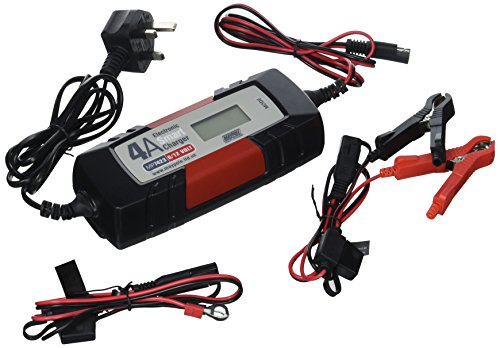 Maypole 7423A Battery Charger Auto Electr ...