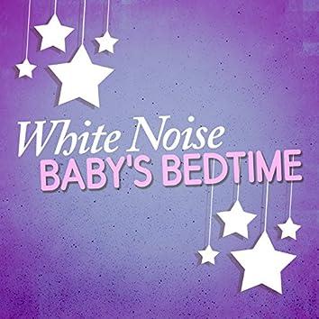 White Noise Baby's Bedtime