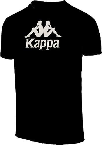 Kappa Mira Tee X5 T- T-Shirt Garçon
