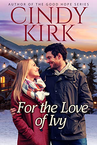 For the Love of Ivy: An uplifting feel good holiday romance (English Edition)