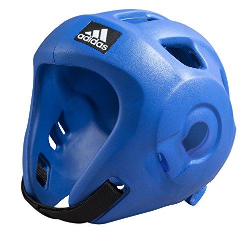 adidas Kopfschutz Adizero Moulded Headguard, Blau, S