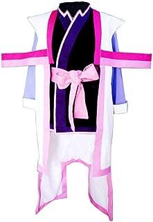 CHIUS Cosplay Costume Destiny Captain Clyne Lacus Outfit Version 2