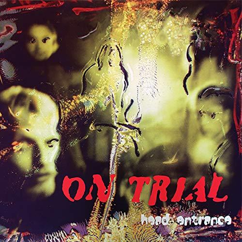 On Trial: Head Entrance [Vinyl LP] (Vinyl)