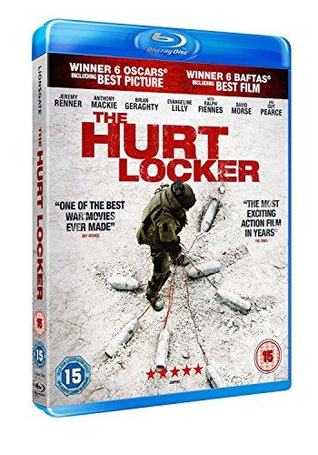 Hurt Locker [Blu-ray] [UK Import]