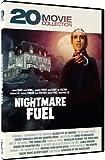 Nightmare Fuel - 20 Movie Collection