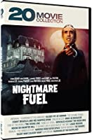 Nightmare Fuel: 20 Movie Collection [DVD] [Import]
