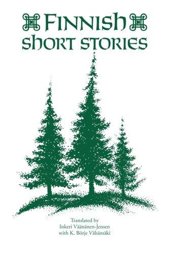 Compare Textbook Prices for Finnish Short Stories  ISBN 9780941016827 by Deb Schense,John Johnson,Whitney Pope,Inkeri Vaananen-Jensen,K. Borje Vahamaki