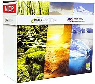 CC364A (64A) OEM-Modified MICR Toner Cartridge for LaserJet P4014n, P4014dn, P4015n, P4015tn, P4015dn, P4015x, P4515n, P4515dn, P4515x