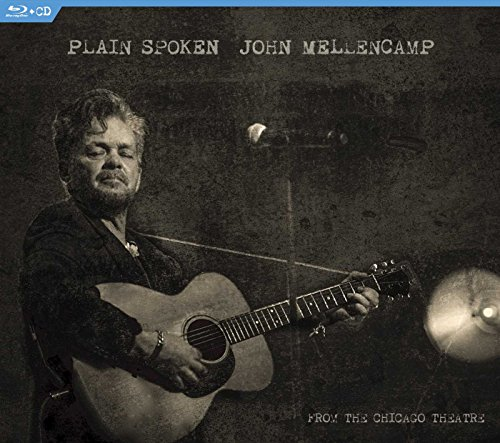 John Mellencamp - Live from the Chicago Theater (+ CD) [Blu-ray]